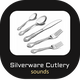 Silverware Cutlery Sounds