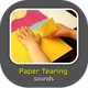 Paper Tearing Sounds