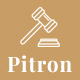 Pitron | Law Firm & Lawyer HTML Template