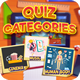 Quiz Categories - HTML5 & Mobile Game (C3p)