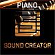 Electro Ambient Piano