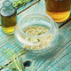 Fresh organic rosemary essential oil - PhotoDune Item for Sale