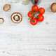 vegetables on a wooden table - PhotoDune Item for Sale