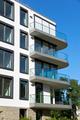 Modern apartment house - PhotoDune Item for Sale