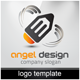 Angel design - GraphicRiver Item for Sale