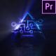 Smoke & Light Logo (Premiere Version) - VideoHive Item for Sale