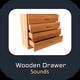 Wooden Drawer Sound Effects
