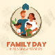 Family Day Instagram Stories B60 - VideoHive Item for Sale