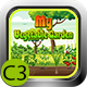 My Vegetable Garden Plantation Game (Construct 3 | C3P | HTML5) Admob and FB Instant Ready