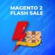Magento 2 Flash Sales - Private Sales Extension