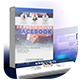 Facebook Cover - Corporate Pack - VideoHive Item for Sale