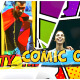 Comic Book Intro - VideoHive Item for Sale
