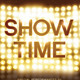 Show Time Flyer - GraphicRiver Item for Sale