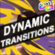 Dynamic Transitions | FCPX - VideoHive Item for Sale