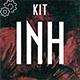 Indie Rock Corporate Kit