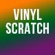 Vinyl Scratch Pack
