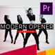 Creative Modern Opener - VideoHive Item for Sale