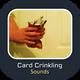 Visiting Card Crinkling Sounds
