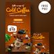 Coffee Google Adwords Banner Google Web Designer