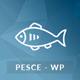Pesce - Seafood Restaurant WordPress Theme