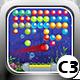 Fish Egg Breaker Bricks Breaker Game (Construct 3 | C3P | HTML5) Admob and FB Instant Ready