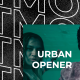 Glitch Urban Opener - VideoHive Item for Sale