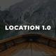 Location Titles | DaVinci Resolve - VideoHive Item for Sale