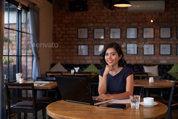 Freelance - Stock Photo - Images