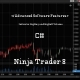 A Big Size Active Indicator For Ninja Trader 8