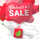Valentine's Day Sale - VideoHive Item for Sale