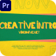 Vintage Youtube Intro - VideoHive Item for Sale