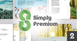 Simply Premium 2