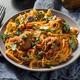 Homemade Spaghetti and Turkey Meatballs - PhotoDune Item for Sale