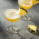 Boozy Refreshing Barracuda Pineapple Daiquiri - PhotoDune Item for Sale