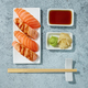 plate of sushi - PhotoDune Item for Sale