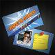 Kablam Business Cards - GraphicRiver Item for Sale