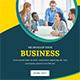 Business Animated Banner Google Web Designer