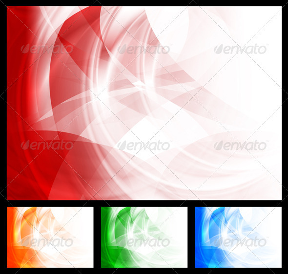 Abstract bright backgrounds - Abstract Conceptual