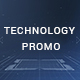 Technology Corporate Promo - VideoHive Item for Sale