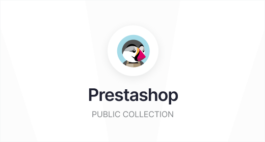 PrestaShop Public Collection by ZEMEZ