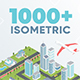 Isopix - Isometric Explainer Pack - VideoHive Item for Sale