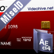 3D credit card - VideoHive Item for Sale