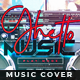 Ghetto Music Album Cover Artwork