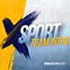 Sport Team Intro 3 / Player Profile - VideoHive Item for Sale
