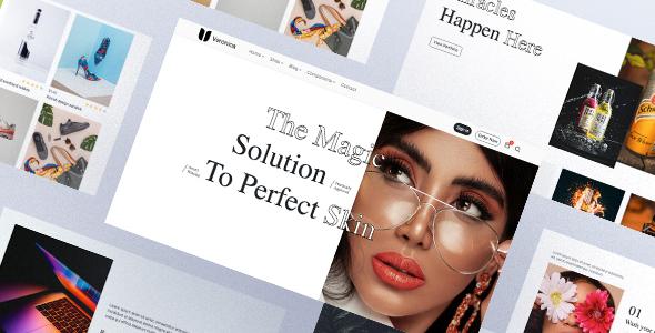 Soori   HTML5 E-Commerce Template