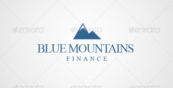 Accounting & Finance Logo 0124 - Symbols Logo Templates