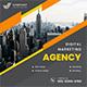 Marketing Animated Banner Google Web Designer