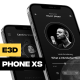 App Promo 2 // Phone Xs - VideoHive Item for Sale