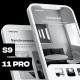Mobile Application   Mockup - VideoHive Item for Sale