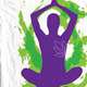 Yoga Event Tshirt - GraphicRiver Item for Sale